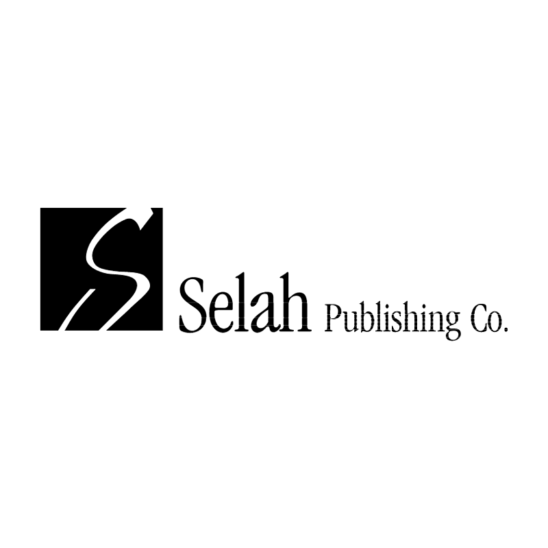 Selah Publishing vector