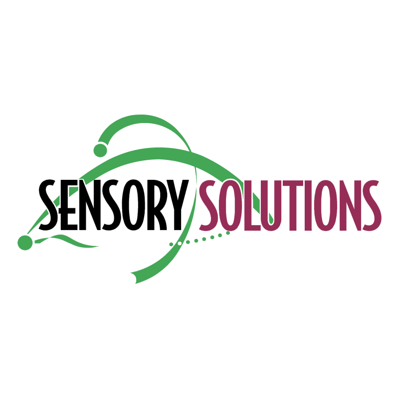 Sensory Solutions vector