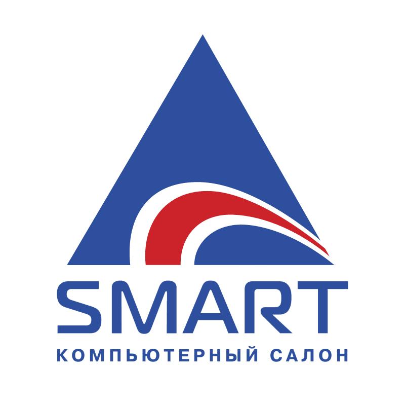 Smart computers vector