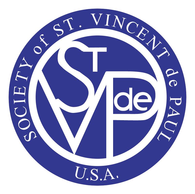 Society of St Vincent De Paul vector