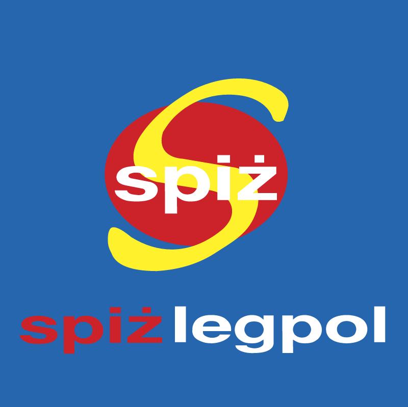 SpizLegpol vector logo