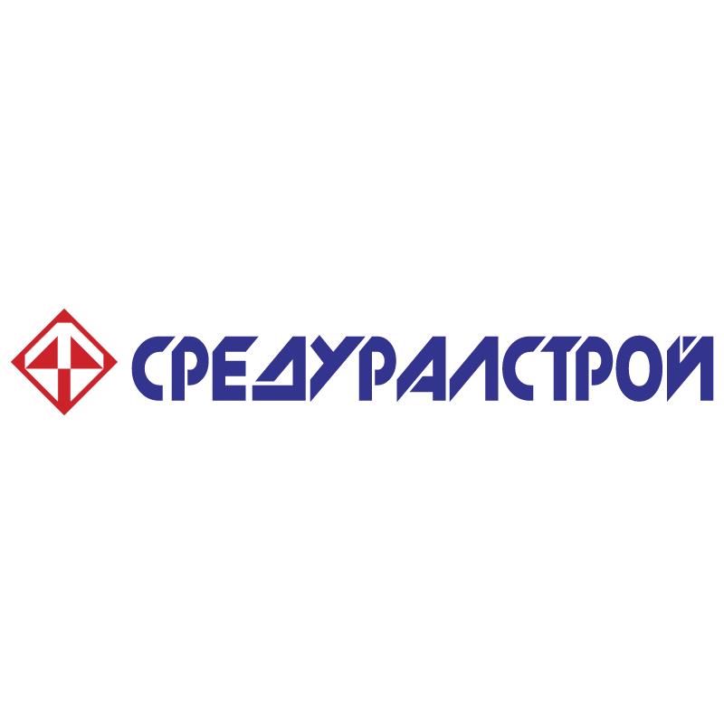 SredUralStroj vector logo