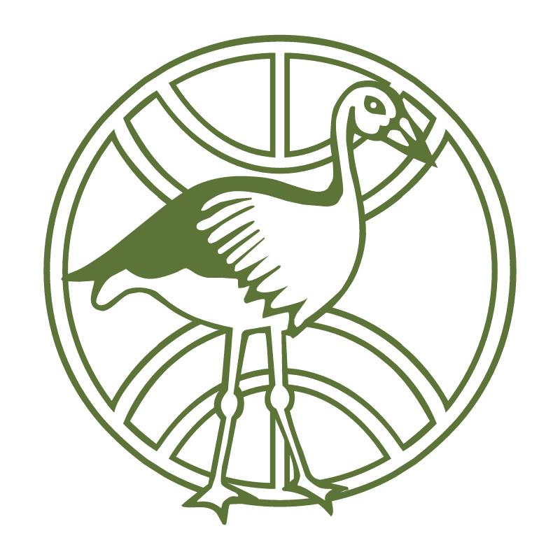 Stork Handelsges vector