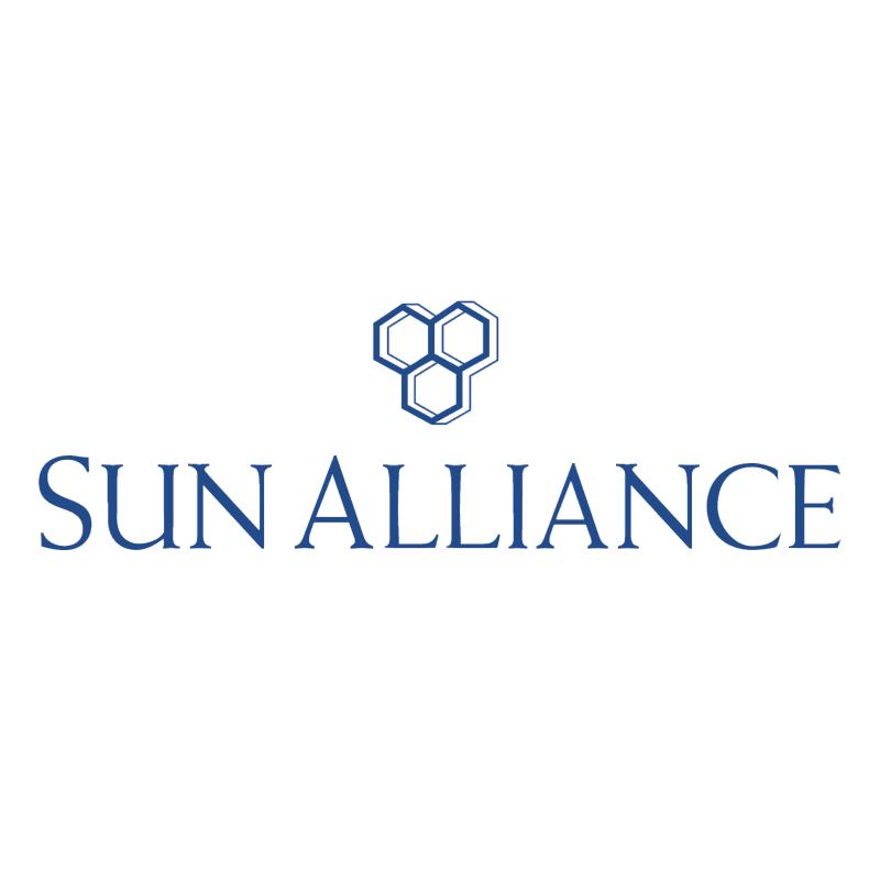Sun Alliance vector