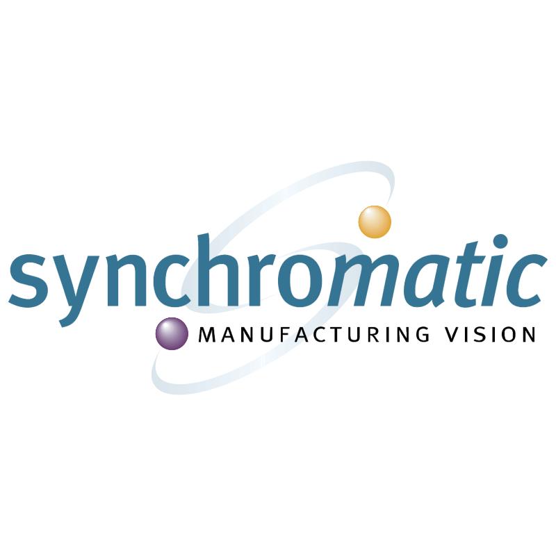 Synchromatic vector