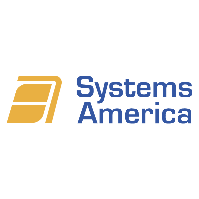 Systems America vector