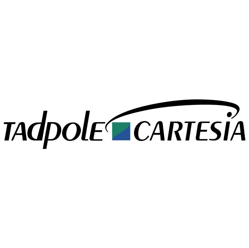 Tadpole vector logo