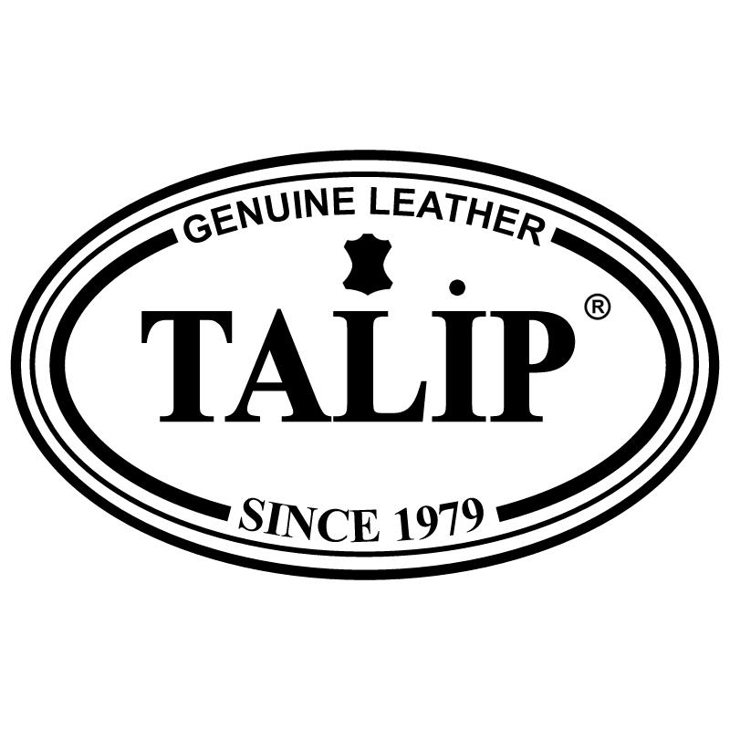 Talip vector logo