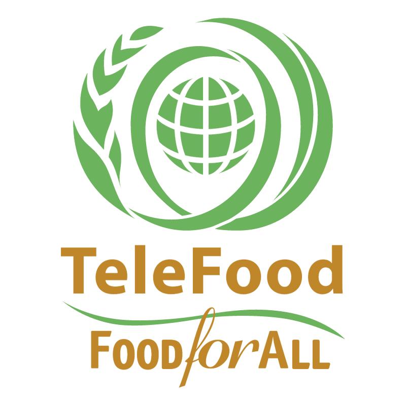 TeleFood vector