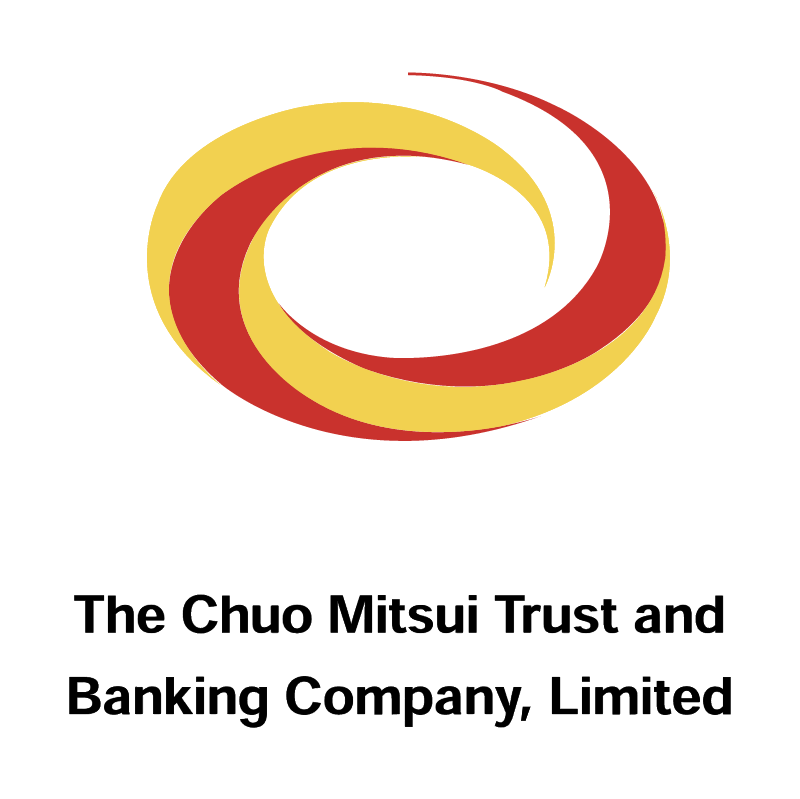 The Chuo Mitsui Trust and Banking Company vector