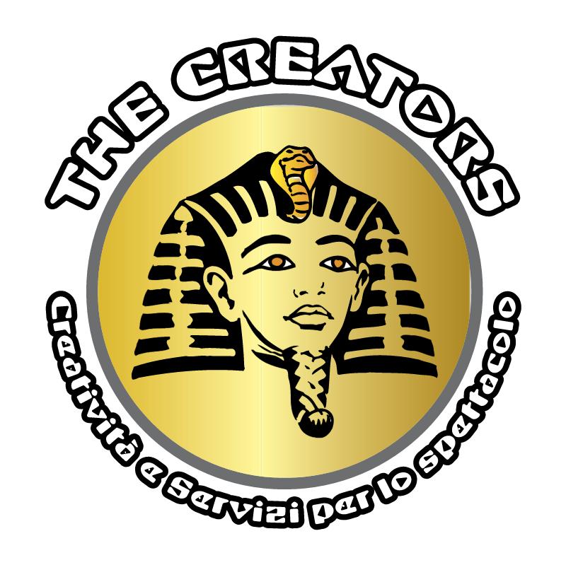 The Creators vector