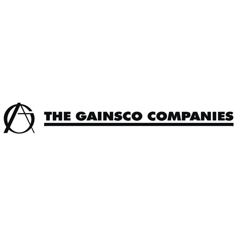 The Gainsco Companies vector