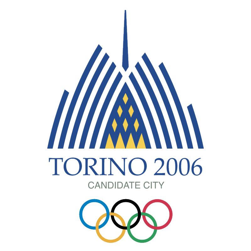 Torino 2006 vector