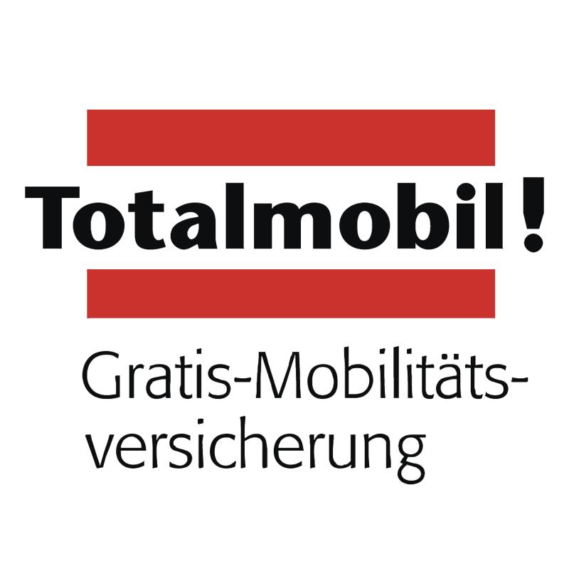 Totalmobil! vector logo