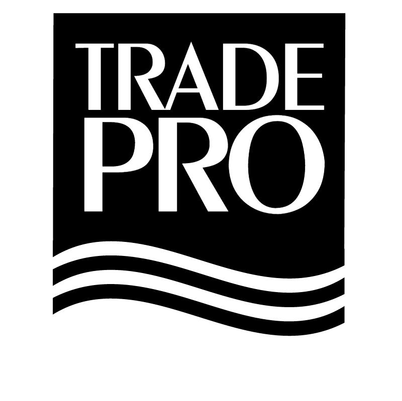 Trade Pro vector