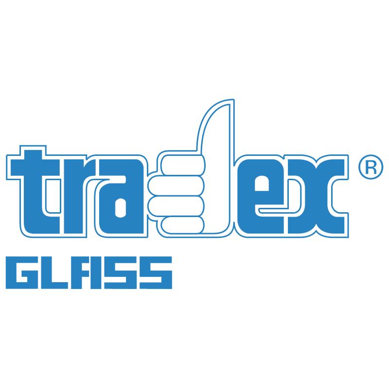 Tradex Glass vector
