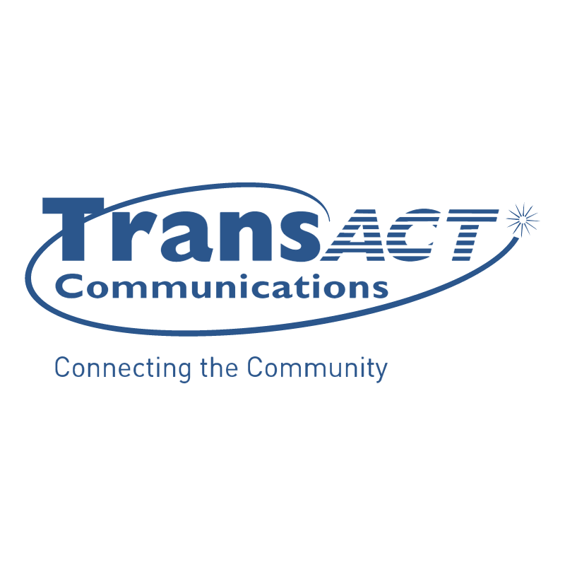 TransACT Communications vector