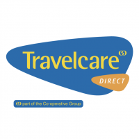 Travelcare Direct vector