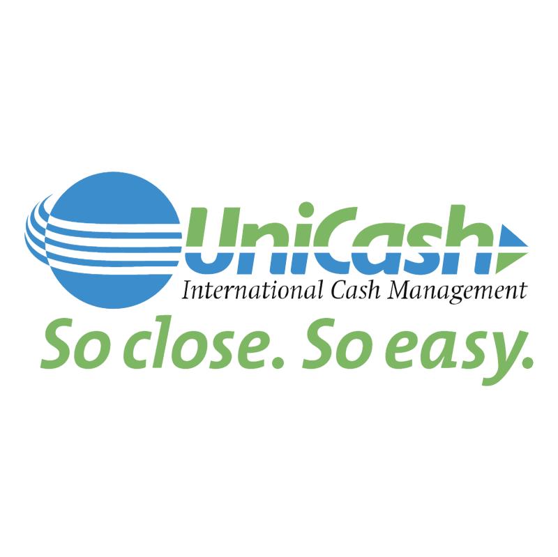 UniCash vector