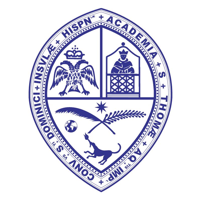 Universidad Autonoma de Santo Domingo vector