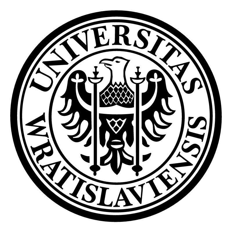 Universitas Wratislaviensis vector logo