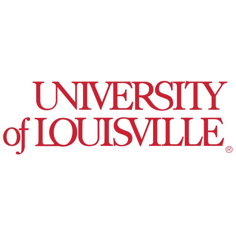 University of Louisville vector