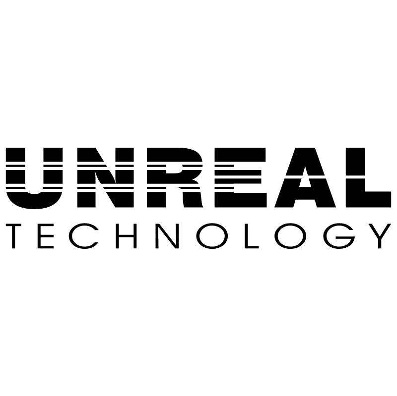 Unreal Technology vector