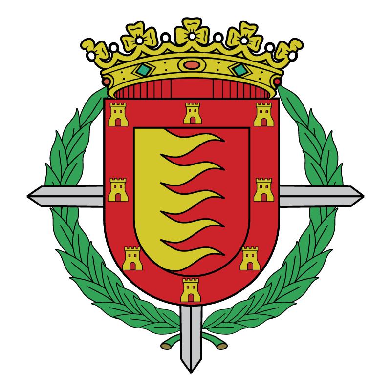 Valladolid vector