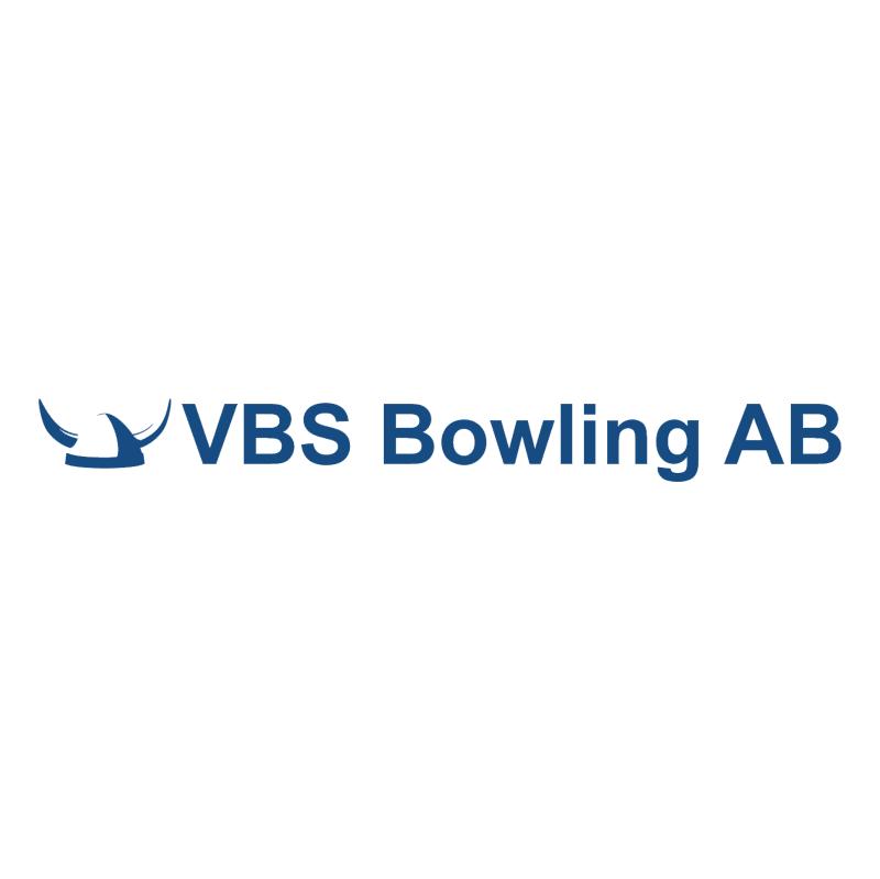 VBS Bowling vector