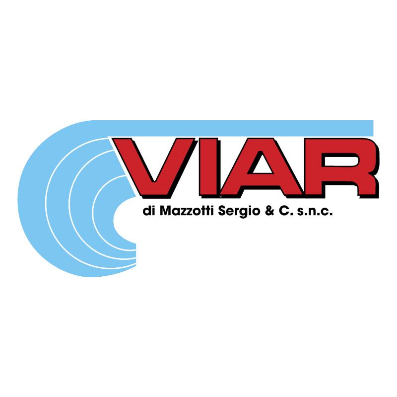 Viar vector logo