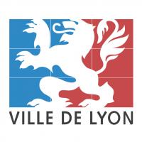 Ville de Lyon vector