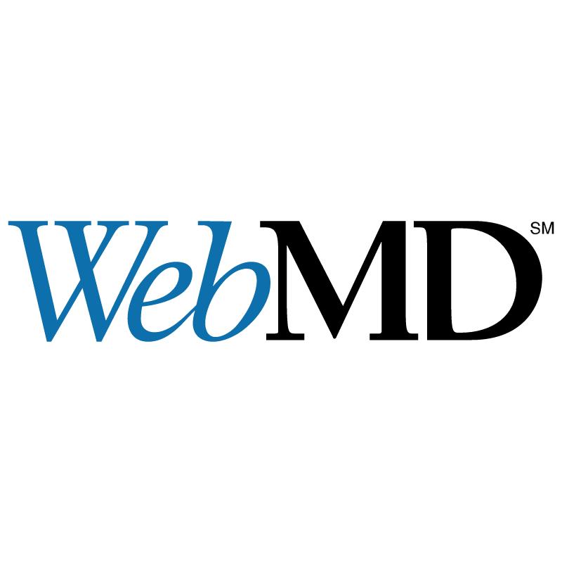 WebMD vector