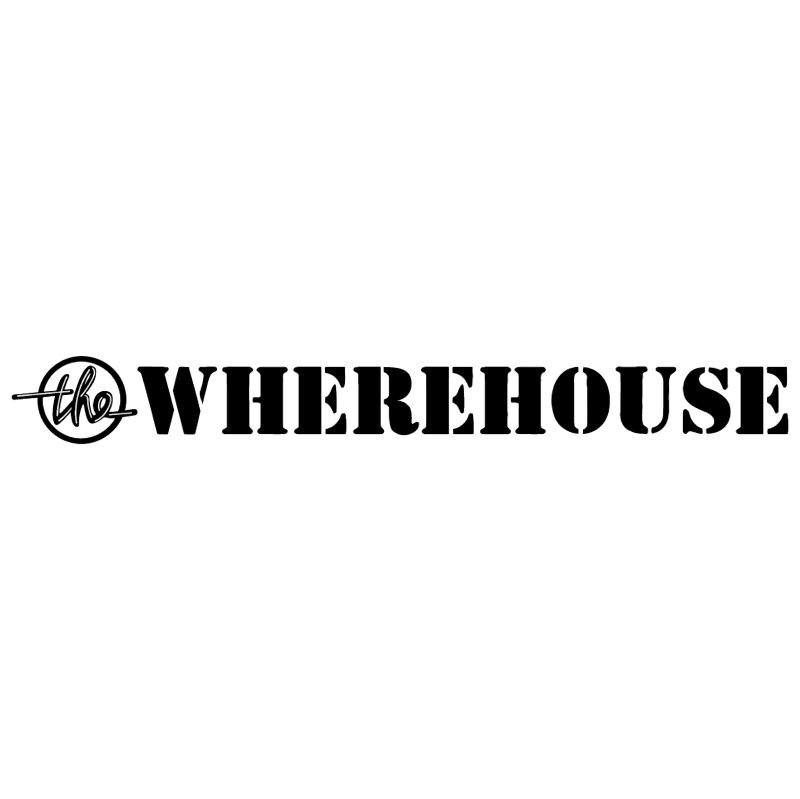 Wherehouse vector