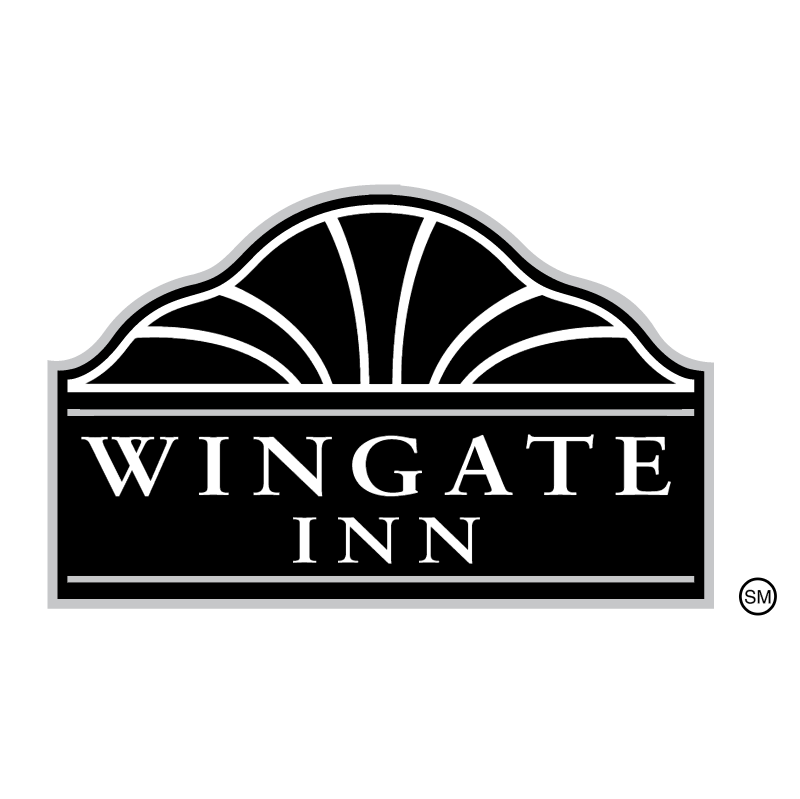 Wingate Inn vector