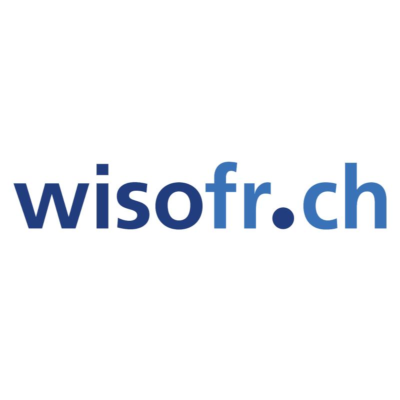 wisofr ch vector logo