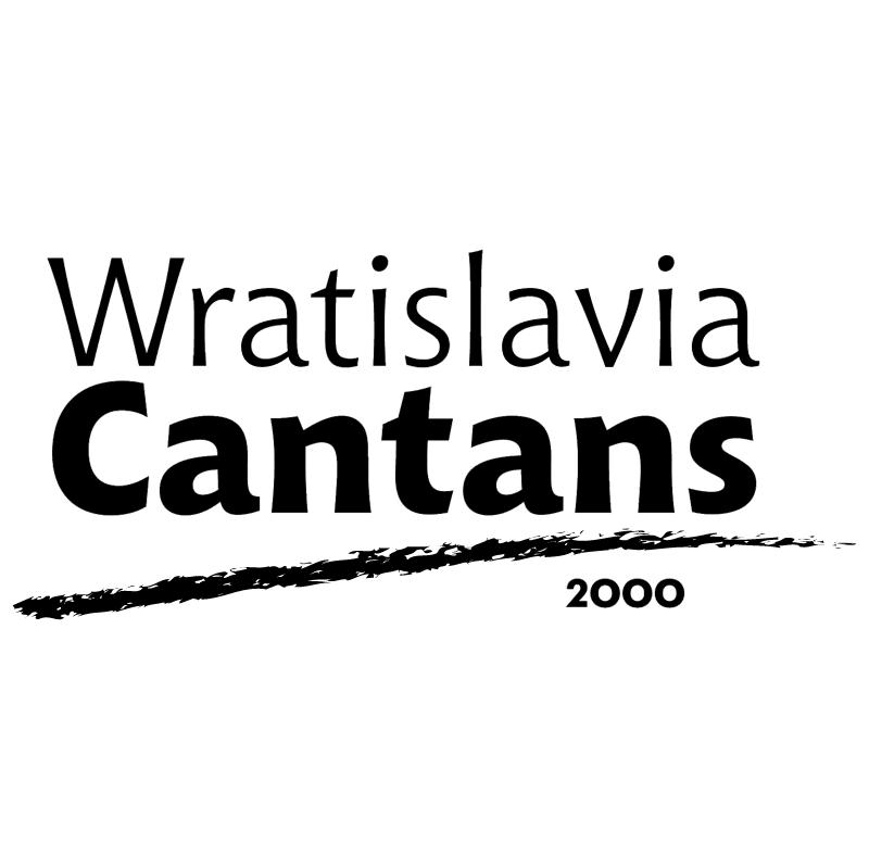 Wratislavia Cantans 2000 vector