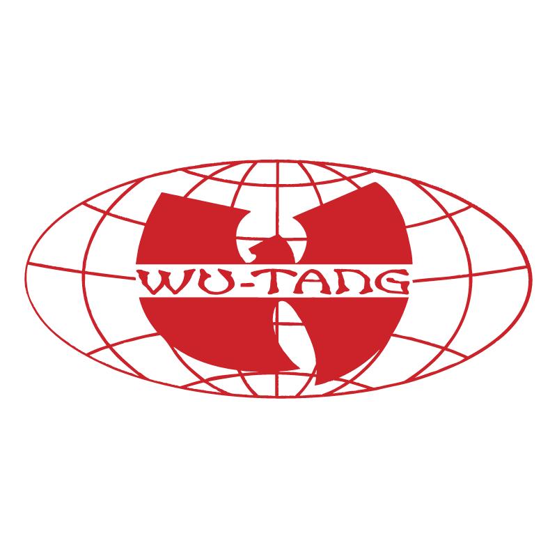 Wu Tang Clan vector