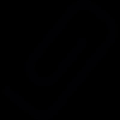 Clip open vector logo