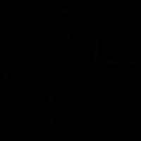 Croissant vector