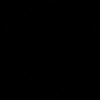 Shield refresh, IOS 7 interface symbol vector