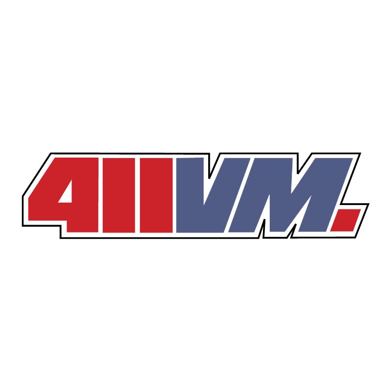 411 video magazine vector