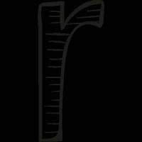 Redalyc Draw Logo vector