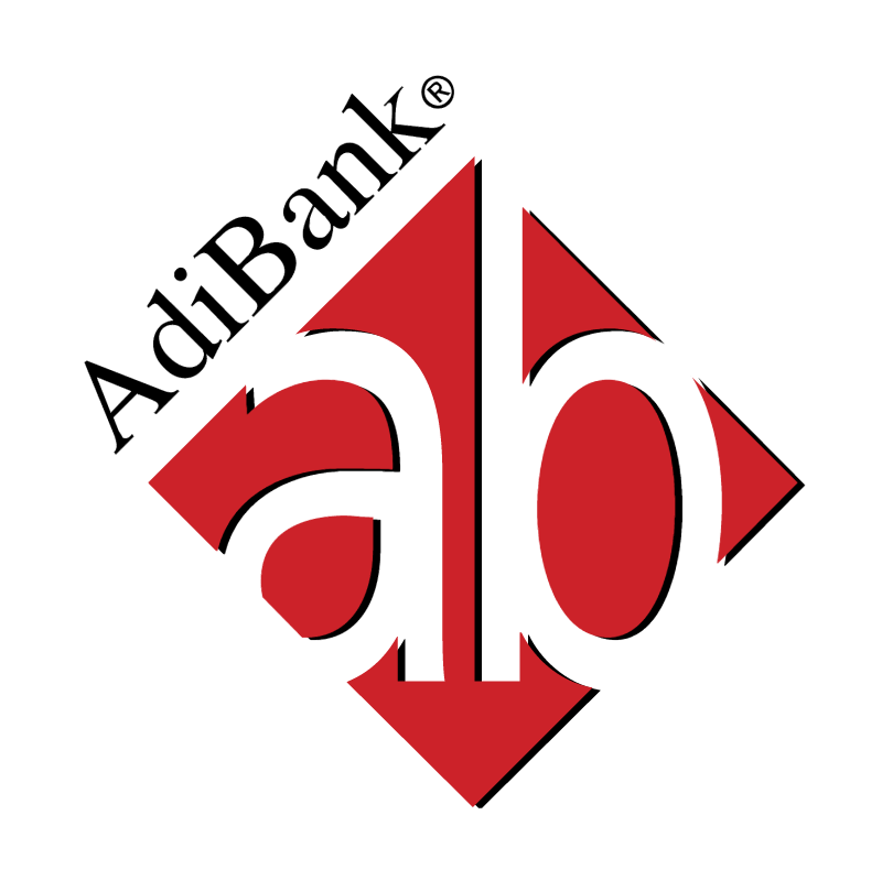 AdiBank 70784 vector