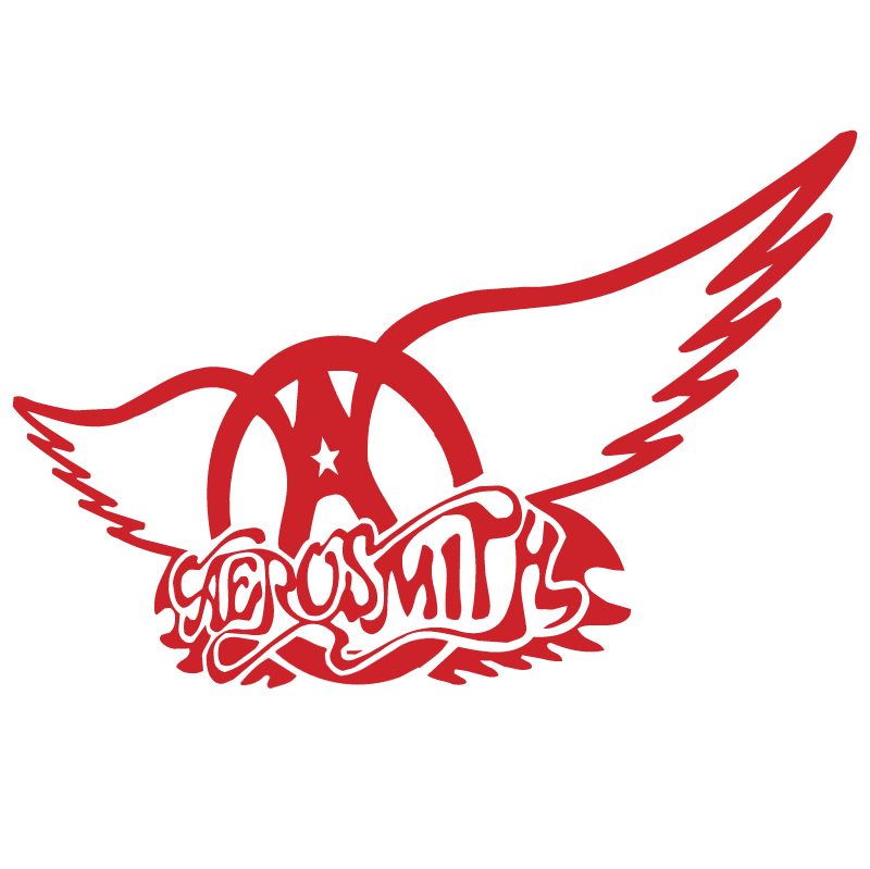 Aerosmith 37292 vector