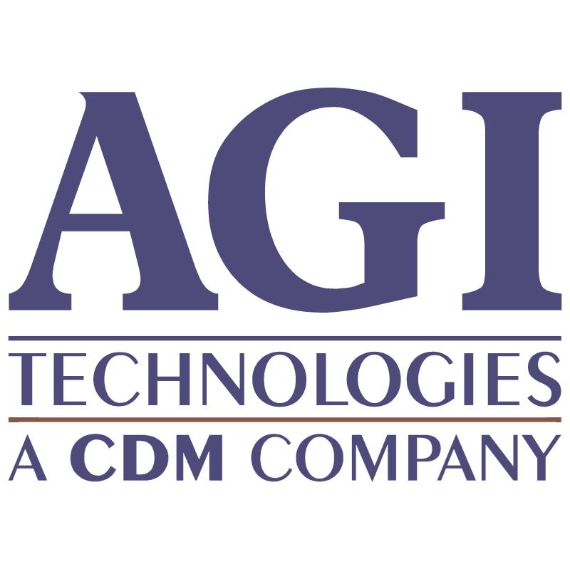 AGI Technologies 5981 vector