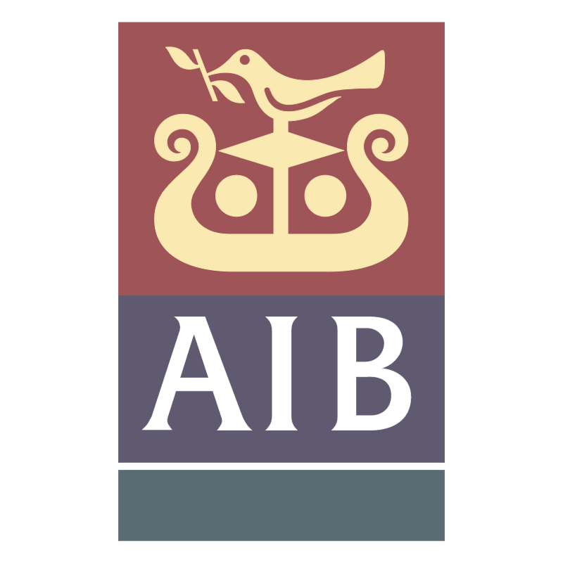 AIB Group 21511 vector