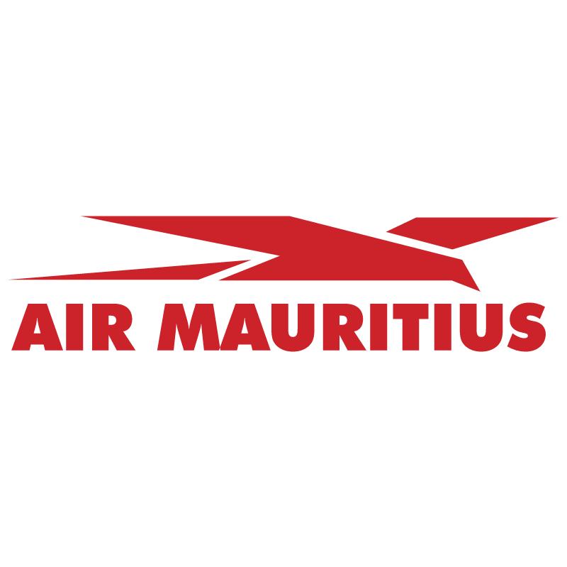 Air Mauritius vector