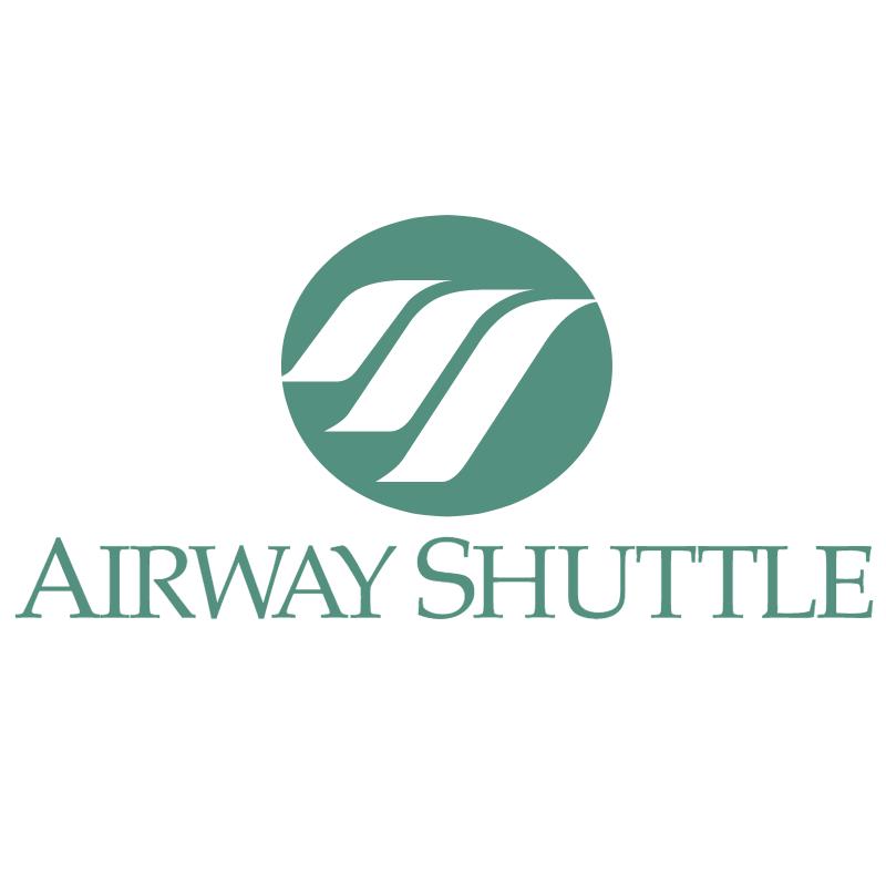 Airway Shuttle 25272 vector