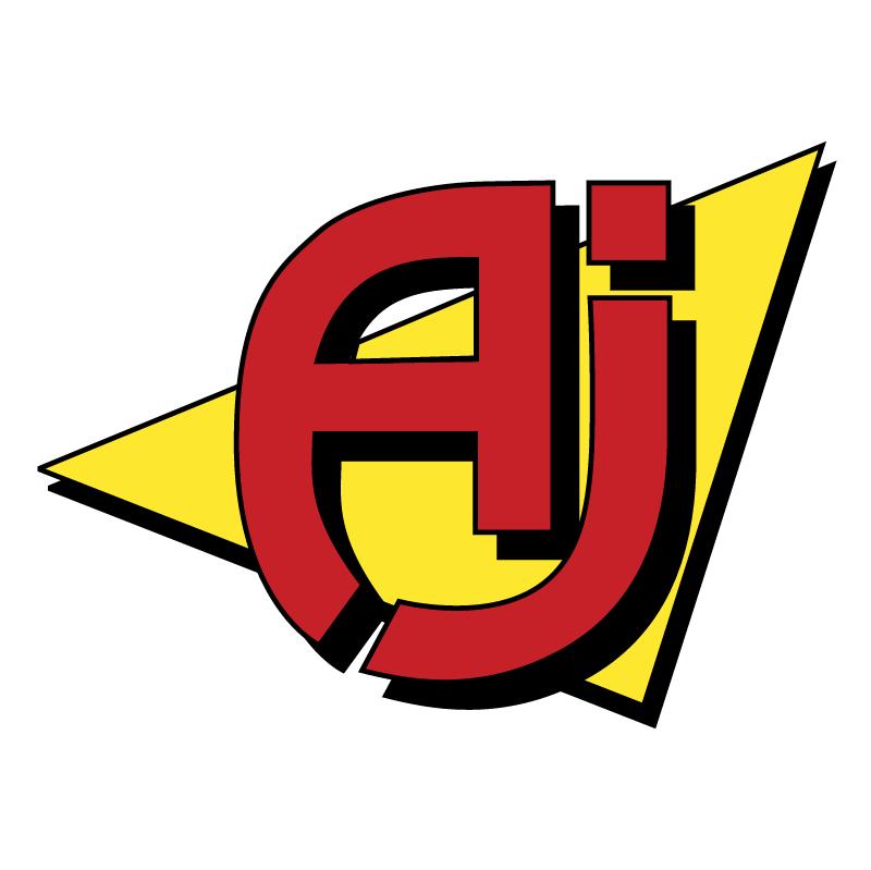 AJ vector