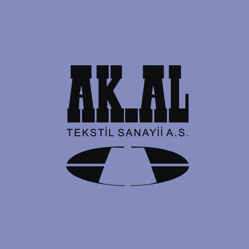 Ak Al Tekstil Sanayii vector